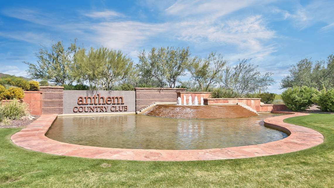 anthem az homes for sale with casita