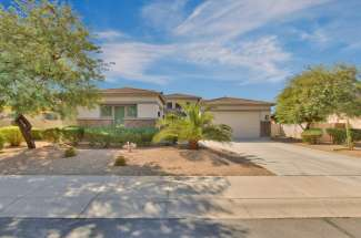 14853 W Escondido Dr S, Litchfield Park, AZ 85340