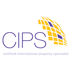 Certified International Property Specialist® (CIPS)
