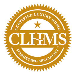 Certified Luxury Home Marketing Specialist®