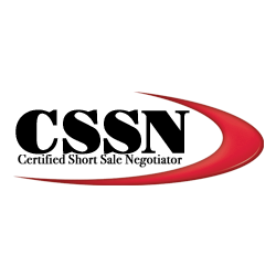 Certified Short Sale Negotiator® (CSSN)